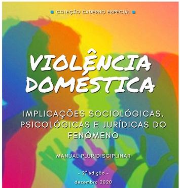 Violência doméstica (e-book)