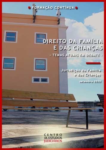 Direito da Família e das Crianças (e-book)
